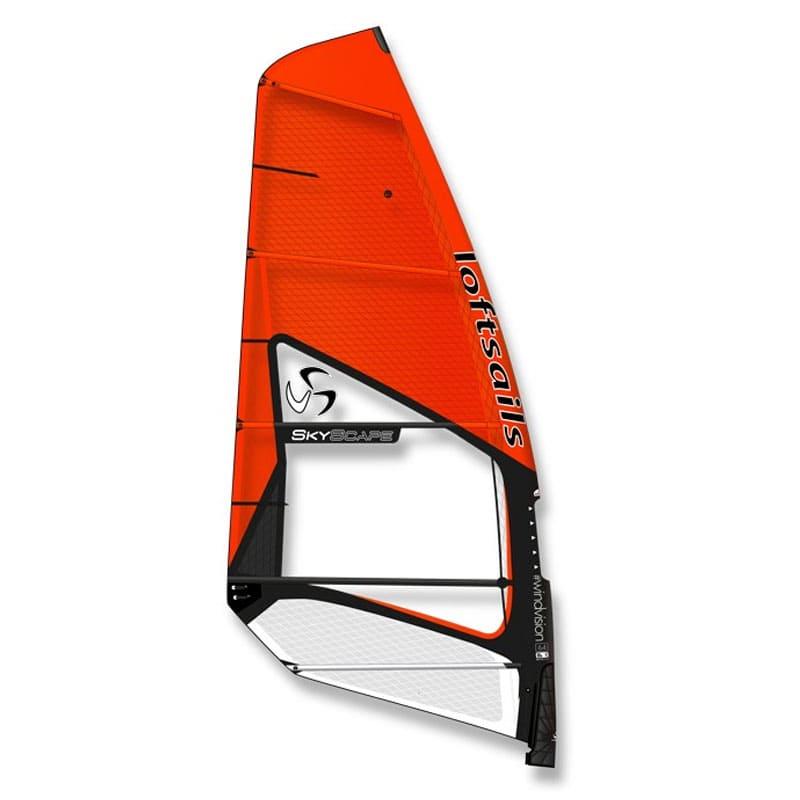 vela de windsurf loftsails Skyscape