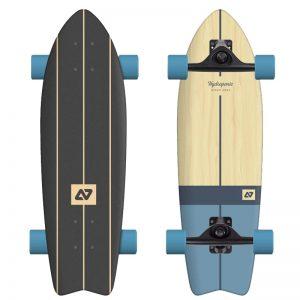 Surfskate Hydroponic Vintage 1