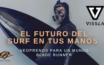 NEOPRENOS DEL FUTURO….SI NO PONEMOS REMEDIO.