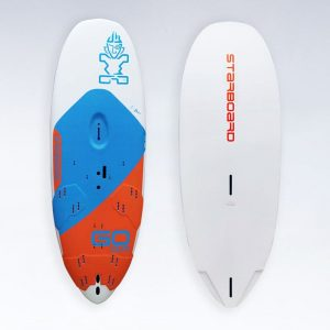 Tabla de windsurf starboard go 20