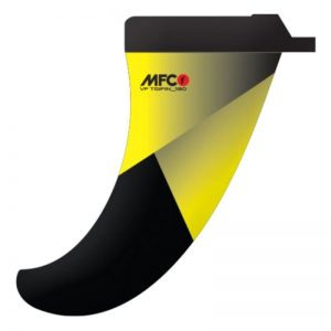 Aleta para windsurf MFC VF Tri fin usa box