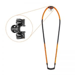 Botavara unifiber elite carbon wide tail 4