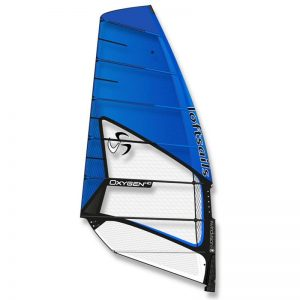 Vela windsurf Oxygen 2020 HD