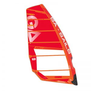Vela Gaastra Cosmic 2020 red