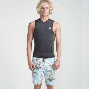 chaleco billabong revolution inter 4