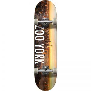 Skateboard Zoo York 2