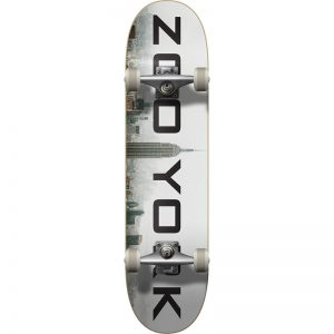 Skateboard Zoo York 3