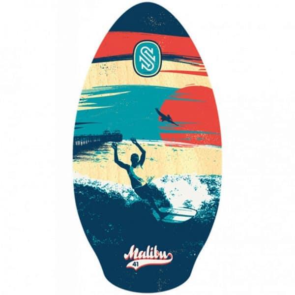 Skimboard skimone Malbu 41